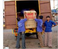 International Courier Services in  Bhandup Indl. Est.-Panna Lal-Bhandup (W)