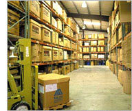 Warehousing Services in  Bhandup Indl. Est.-Panna Lal-Bhandup (W)
