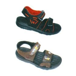 Men's Rubber Sandals