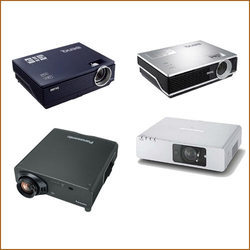 Multimedia LCD & DLP Projectors