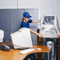 Office Relocation Services