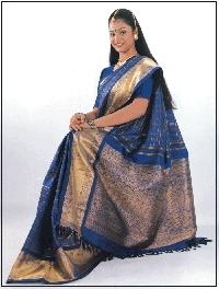 Womens Silk Sarees