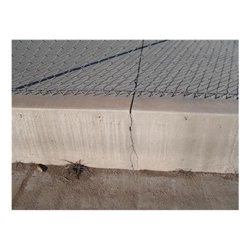 Stamped Concrete Expansion Joints : Injection grouting solutions in new area chennai