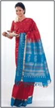 ECONOMY SILK SAREES in  Udyog Mandir-Mahim (W)
