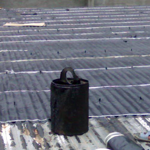 Bituminous Waterproofing Service : Bituminous waterproofing work in pandharpur aurangabad