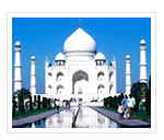 Wild Wonders of North India & the Taj Mahal Tour