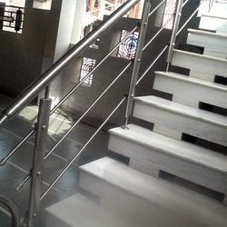 Staircase Railings In Varachha