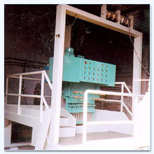 Continuous Casting Machine Withdrawal Unit in  Mira Road