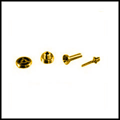 Brass Pressure Items
