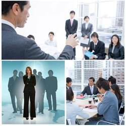 Business & Management Consultants