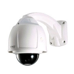 Outdoor Speed Dome Camera in  Paud Road