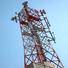 Mobile Towers in  Budhwar Peth