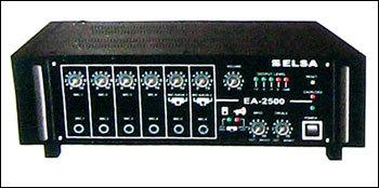 PA Amplifier, EA-2500