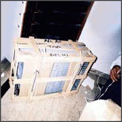 Packers And Movers In Chandigarh in  Rajiv Nagar