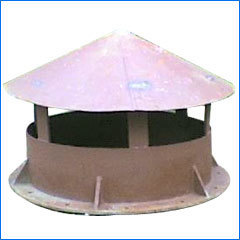 Commercial Industrial Chimney