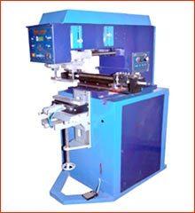 Auto Pad Printing (PP 250) Machine