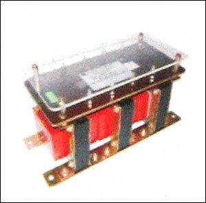 3 Phase Voltage Transformer