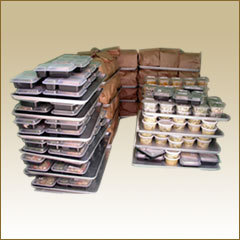 Packed Food