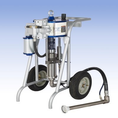 Airless spray painting equipments in j block pune vr coatings pvt ltd Spray paint supplies