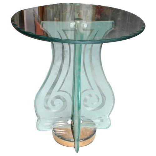 Glass Furniture In Model Town Karnal Manufacturer