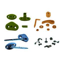 Automotive Plastic Component in  Universal Indl. Est.-Goregaon (E)