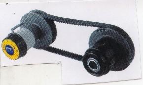 Variable Speed Pulleys