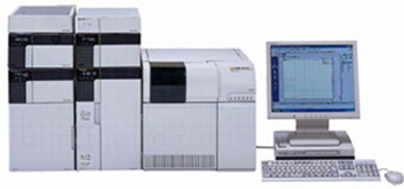 High-Sensitivity Liquid Chromatograph Mass Spectrometer