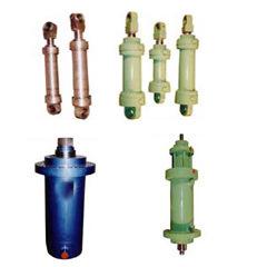 Welded Hydraulic Cylinder in  Kirti Nagar