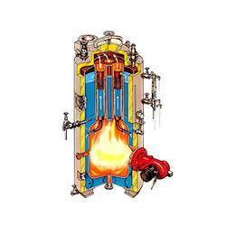 Oil Fired Boiler Erection Commissioning Services