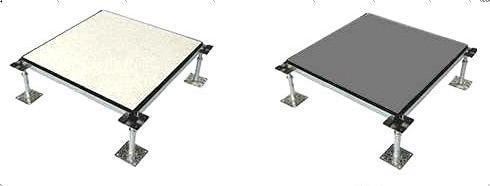 Techno Access Raised Flooring