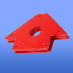 Multi-Angle Welding Clamp
