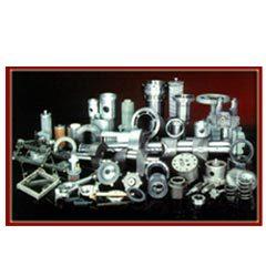 Sabroe Accel Compressor Spare Parts in  Navrangpura