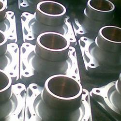 Gunmetal Castings in  Naroda Road