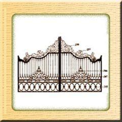 Designer Compound Gates