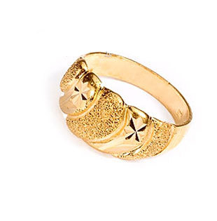 Senco gold ring collection