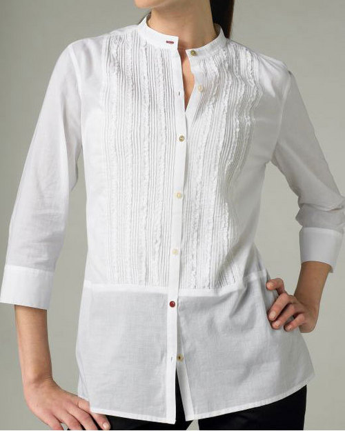 Fashionable shirt designs for women