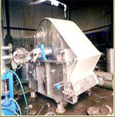 Vacuum Drum Filter in  Rabale
