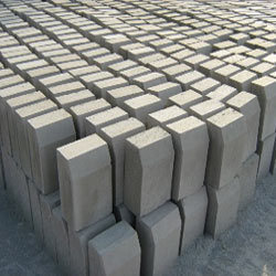 Fly Ash Blocks in   At. Nagore