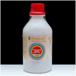 Formaldehyde Solution in  Mayapuri - I