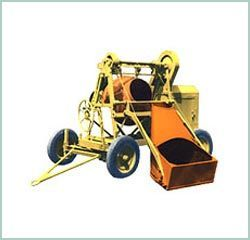 Construction Machineries in   Jawahar Road