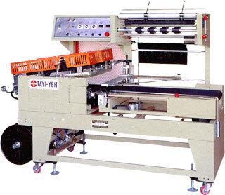 Automatic Sealing Machine L-Type