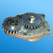 Automotive Oil Pump