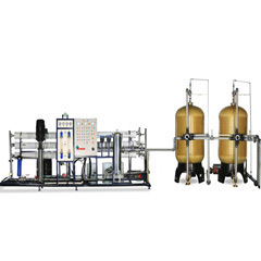 Reverse Osmosis Plant - Unipure 3000