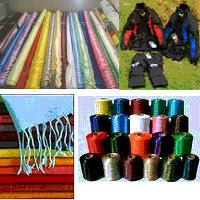 Textile Dyeing Industrial Chemicals in  Malad (E)
