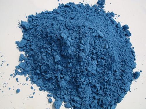 Ceramic Pigment (Turkey Blue)