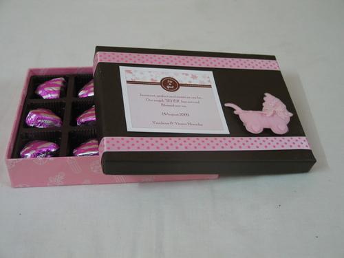 Baby Announcement Boxes in Goregaon W Mumbai – Baby Announcement Boxes
