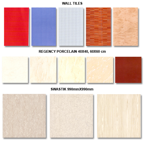 Ceramic Porcelain Tiles In Airoli Navi Mumbai Distributor