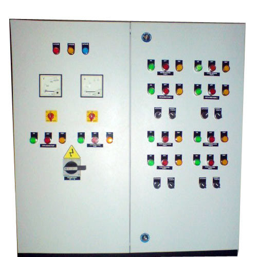 Control Panels For Water Treatment Plants In Chennai