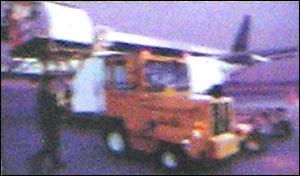 Door-to-Door Cargo Service