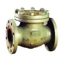 Non Return Valves
